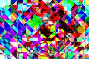 Color Experiment #1