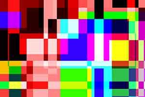 Color Experiment #2